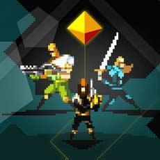 Скачать Dungeon of the Endless: Apogee на Android iOS