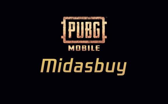Midasbuy PUBG Mobile