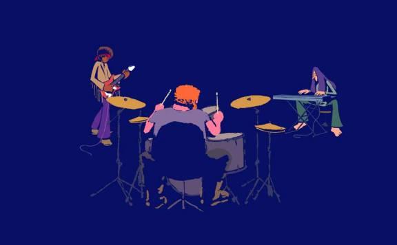 Скачать A Musical Story на Android iOS