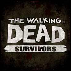 Скачать The Walking Dead: Survivors на Android iOS