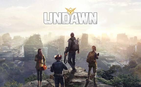 Скачать Undawn на Android iOS