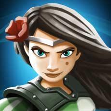 Скачать Darkfire Heroes на Android iOS