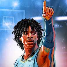 Скачать NBA Ball Stars на Android iOS