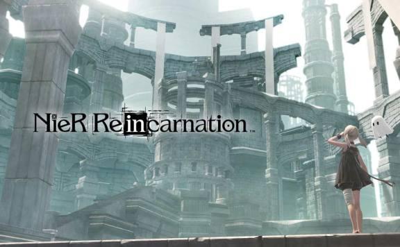 Скачать NieR Reincarnation на Android iOS