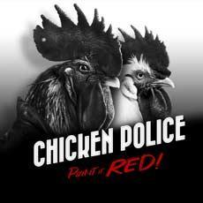 Скачать Chicken Police на Android iOS