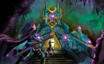 RuneScape Elder God Wars: City of Senntisten