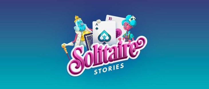 Скачать Истории пасьянса (Solitaire Stories)