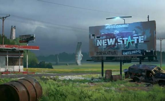 PUBG: New State