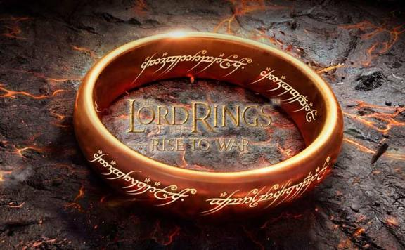 Скачать The Lord of the Rings: Rise to War на Android iOS