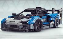 Asphalt 9 Legends - LEGO Technic McLaren Senna GTR