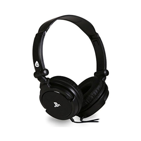 PRO4-10 Officially Licensed Stereo Gaming Headset – PS4/PSVita