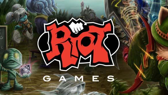 Riot Games Tak Hanya Ingin Eksplorasi League Of Legends Saja
