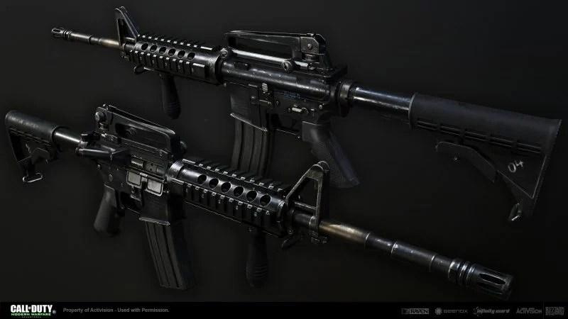 Mewarnai Sketsa Gambar Senjata Free Fire Terbaru Kataucap