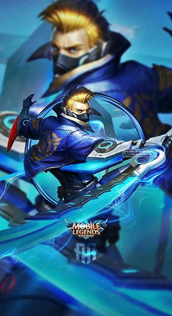Leomord Mobile Legends Wallpaper