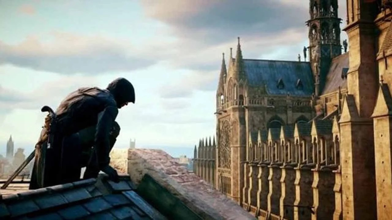 Ubisoft Gratiskan Assassins Creed Unity Usai Tragedi