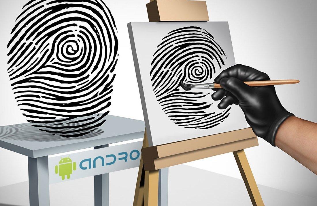 Ultra Fingerprint Samsung S10 Ternyata Dapat Ditipu