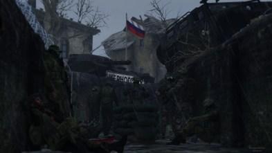 RHSAFRF - мод Вооруженных Сил РФ для ARMA 3