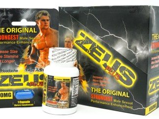Zeus 1600 Male Enhancement Products