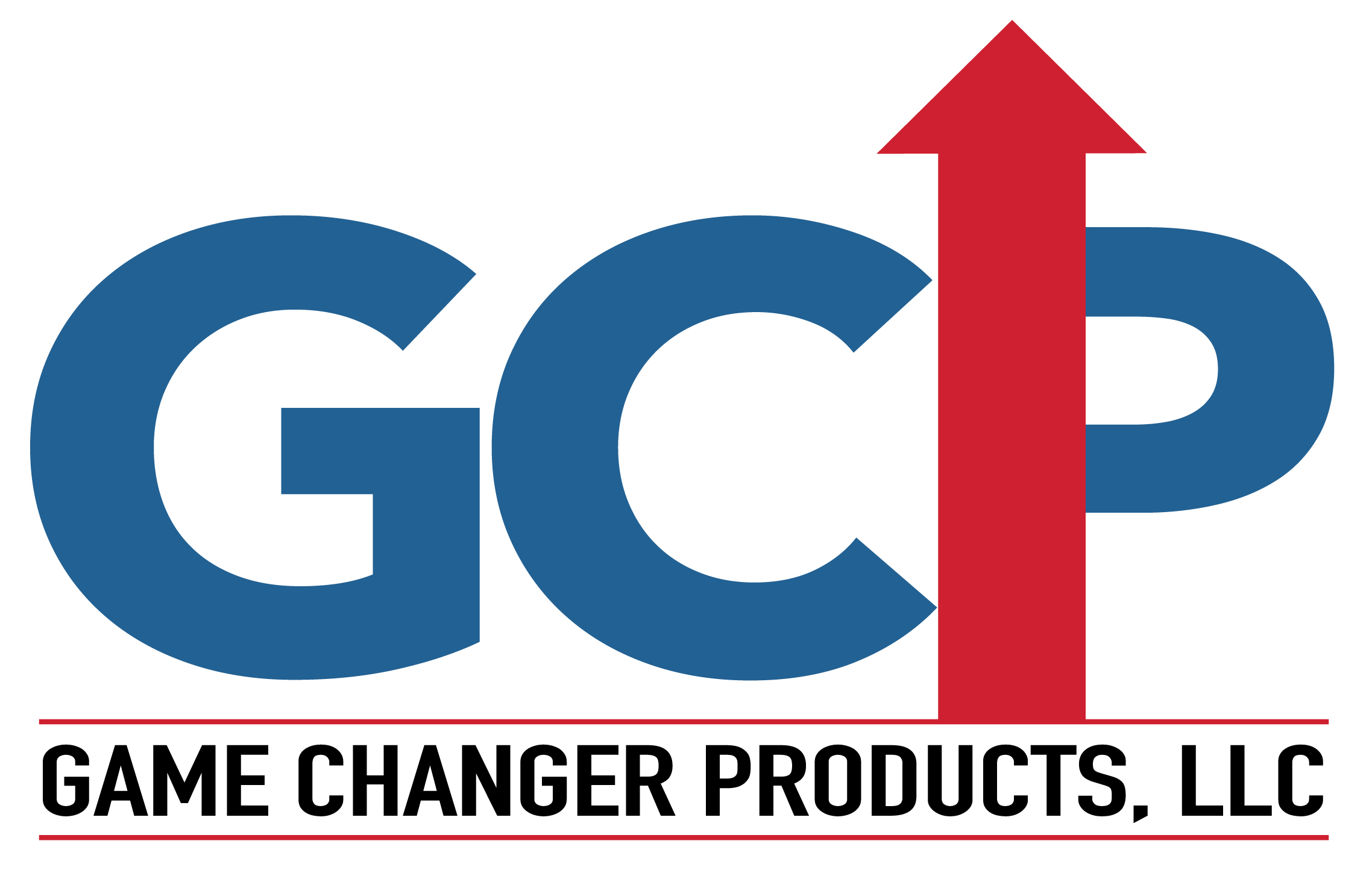 Game Changer Products LLC Logo in Color