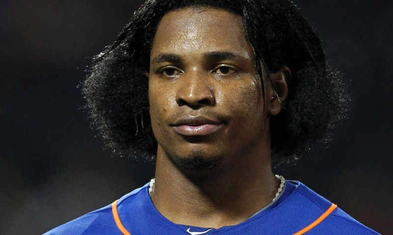Jenrry Mejia - USA Today