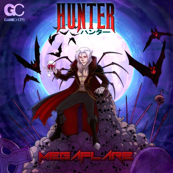 Hunter – Mega Flare