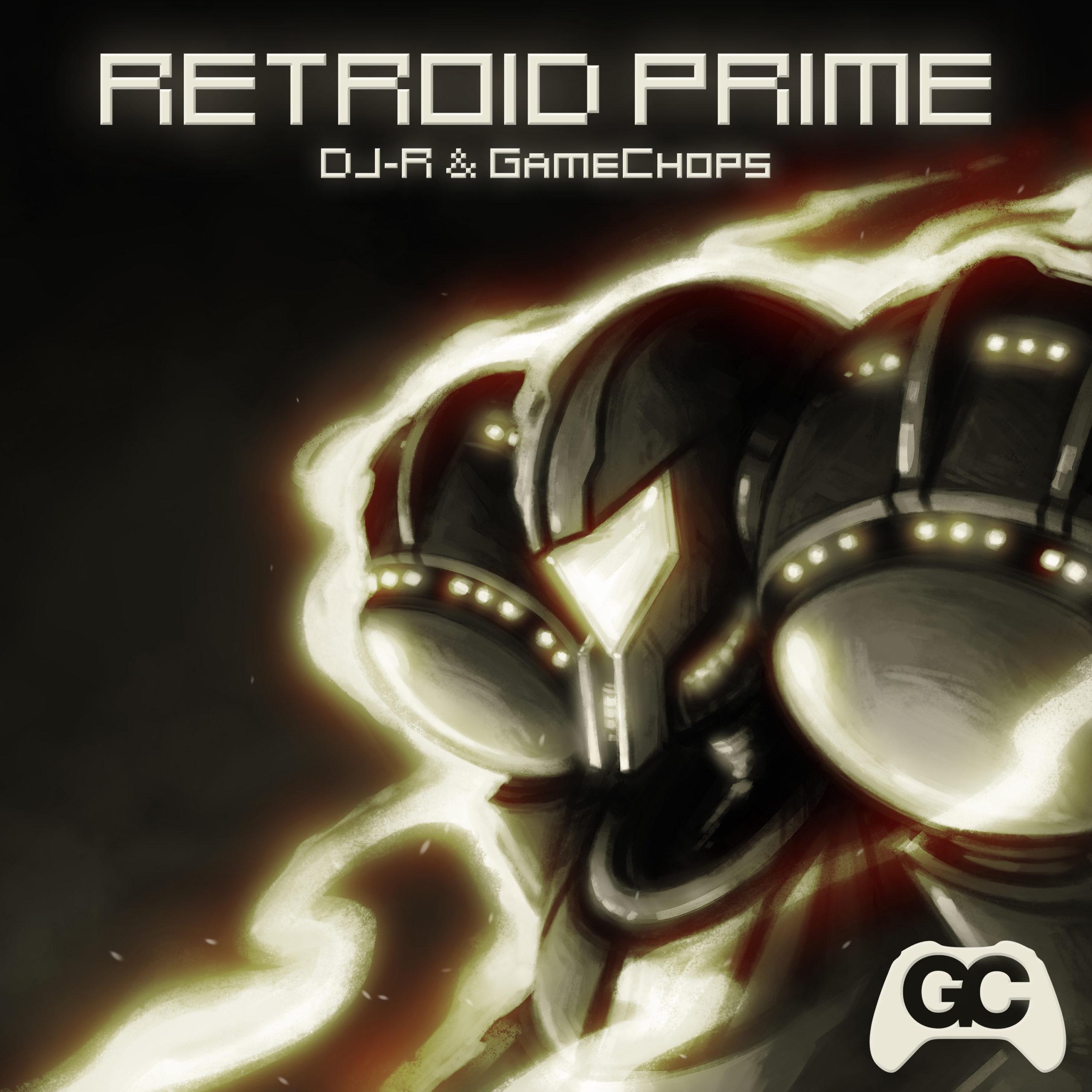 DJ-R – Retroid Prime