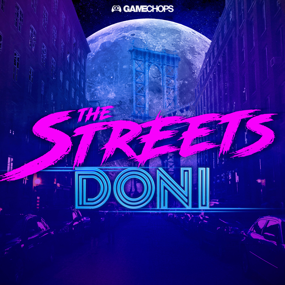 The Streets (of Rage)