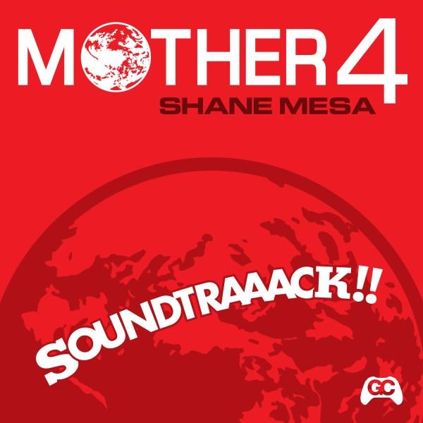 Mother 4 OST