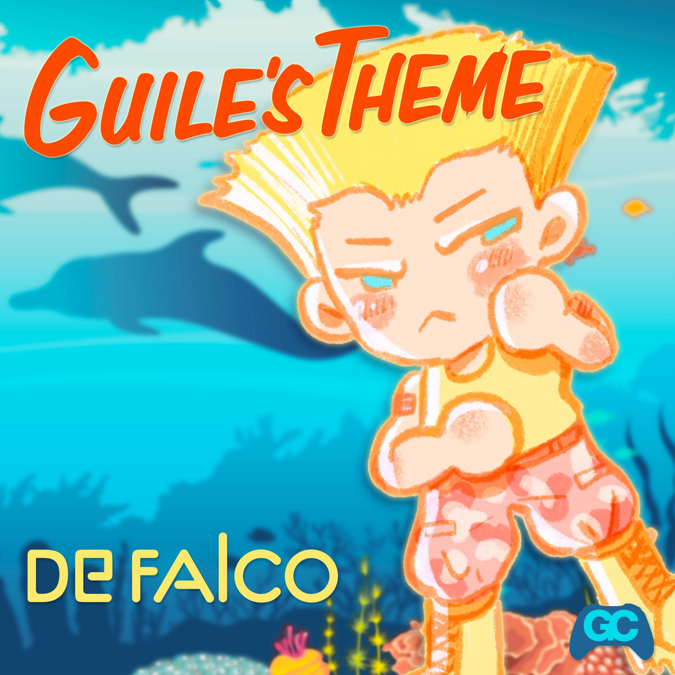 Guile's Theme – DeFalco