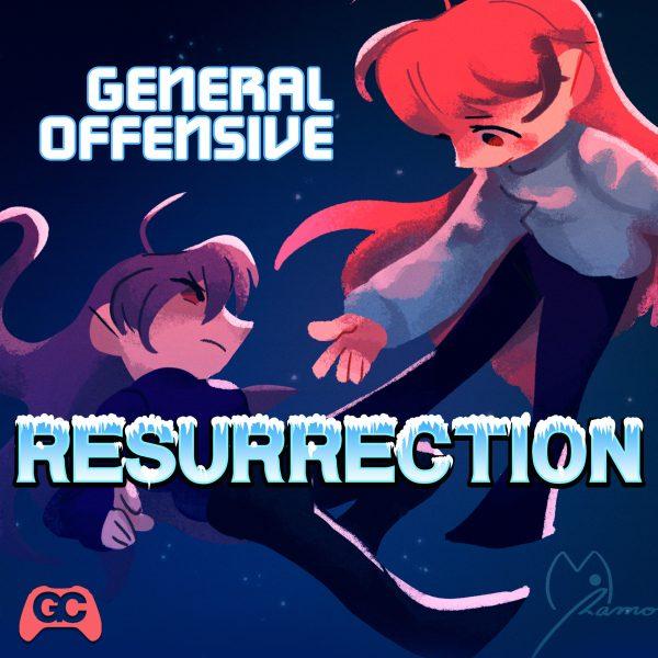 Resurrection – General Offensive