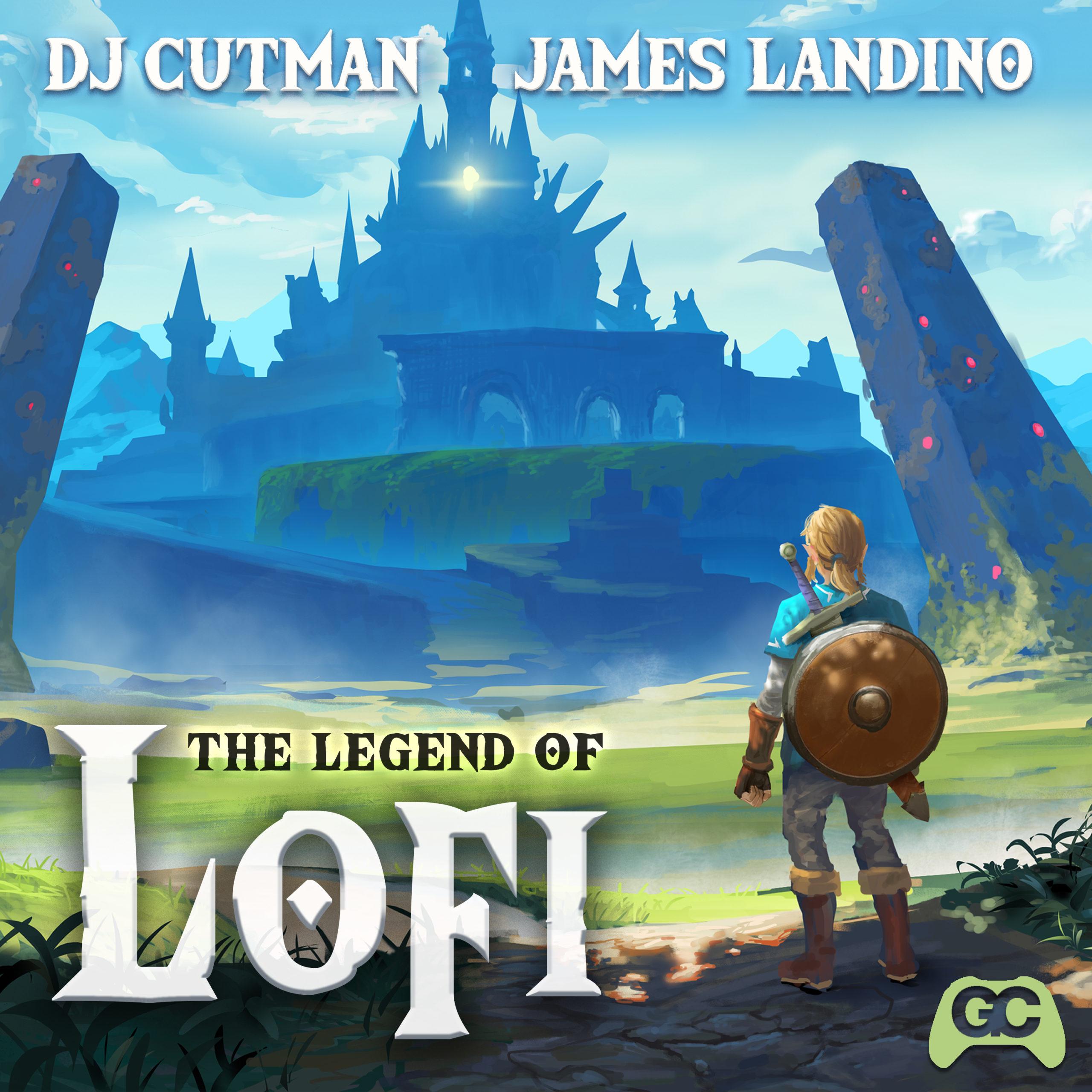 The Legend of LoFi – Dj Cutman & James Landino