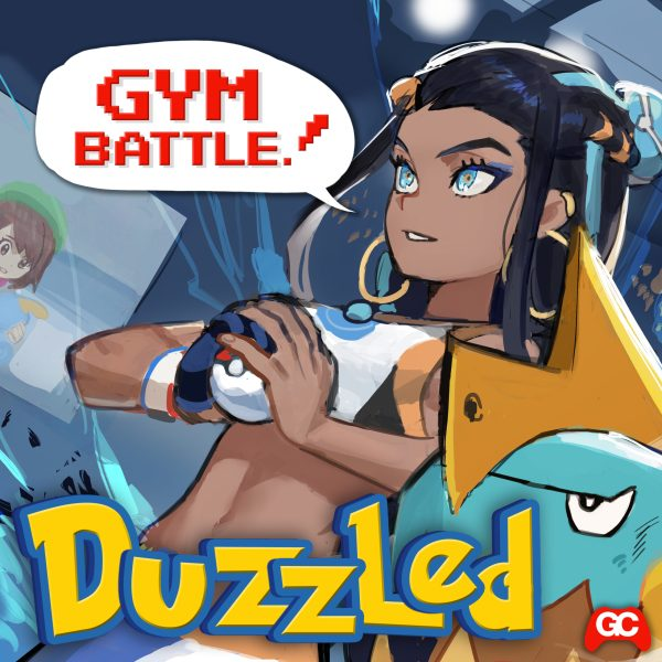 Gym Battle – Duzzled