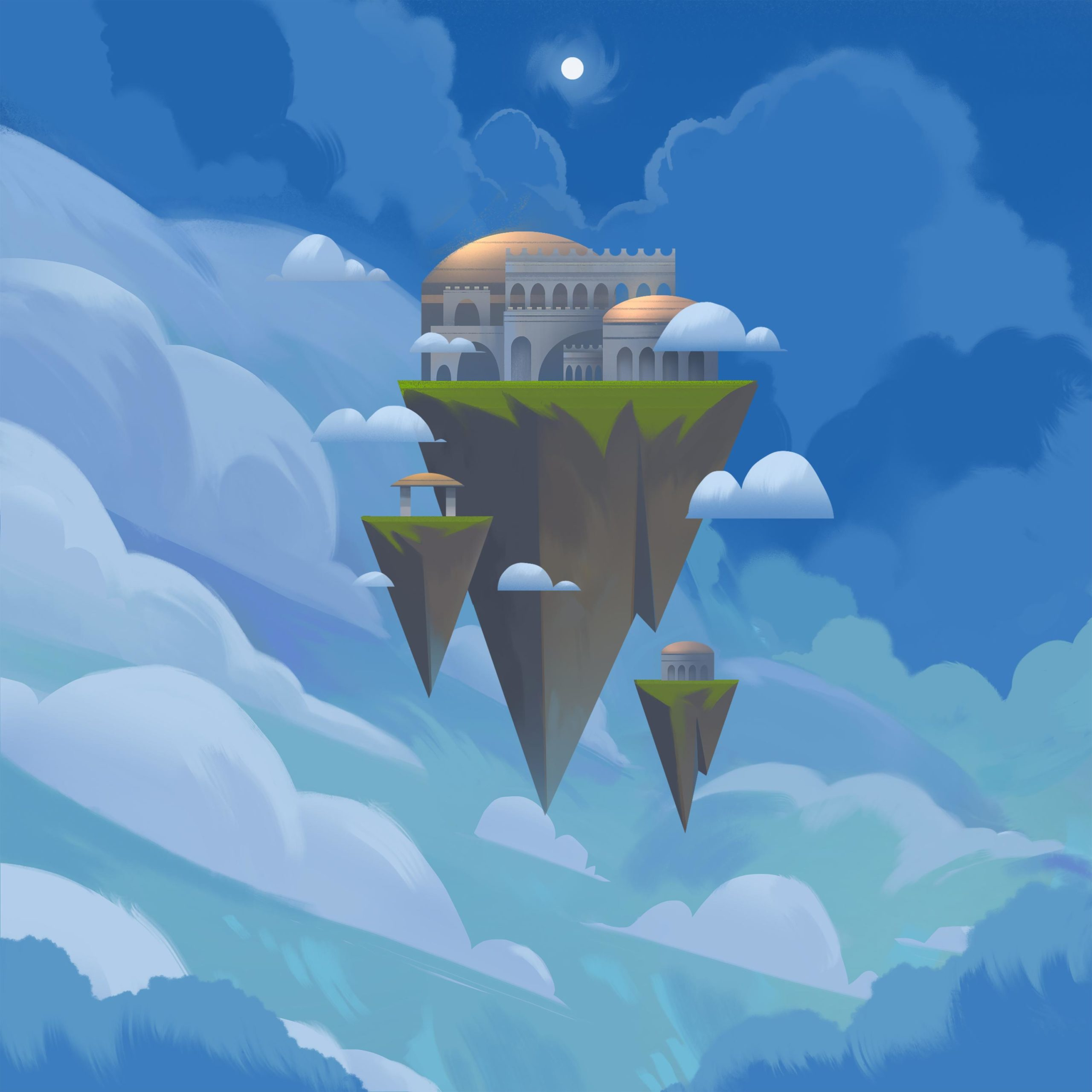 Hyrule Temple – Tee Lopes