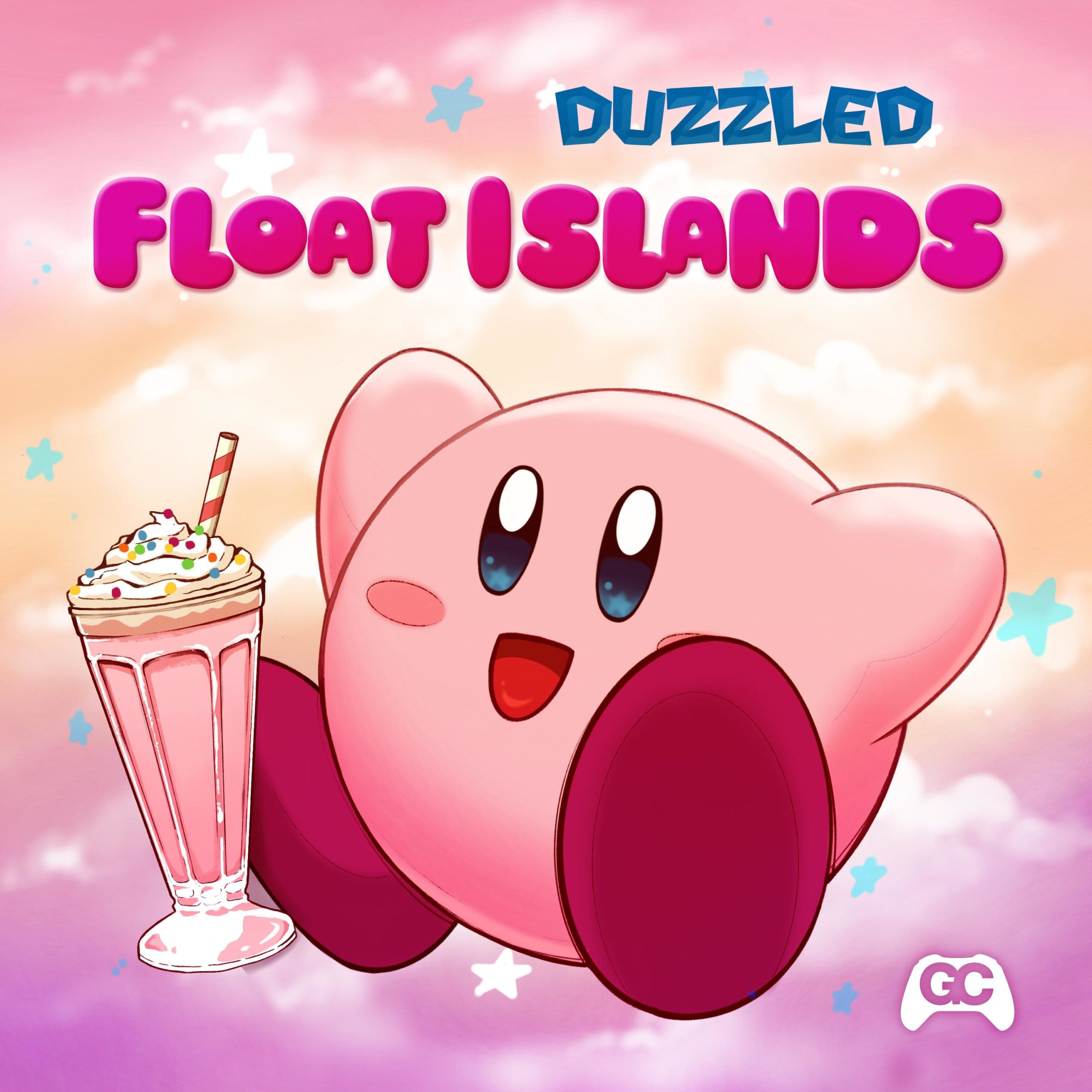 Float Islands – Duzzled