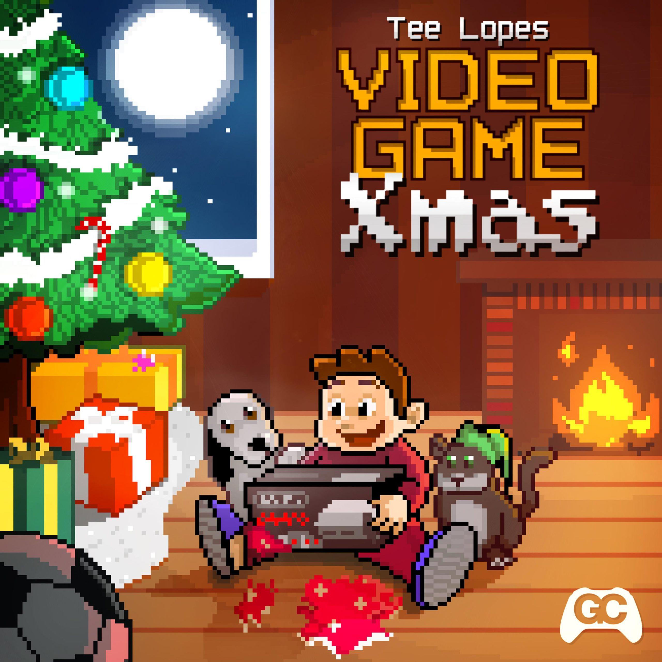 Video Game Xmas – Tee Lopes