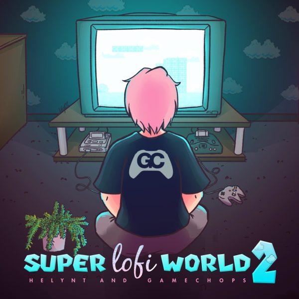 Super Lofi World 2