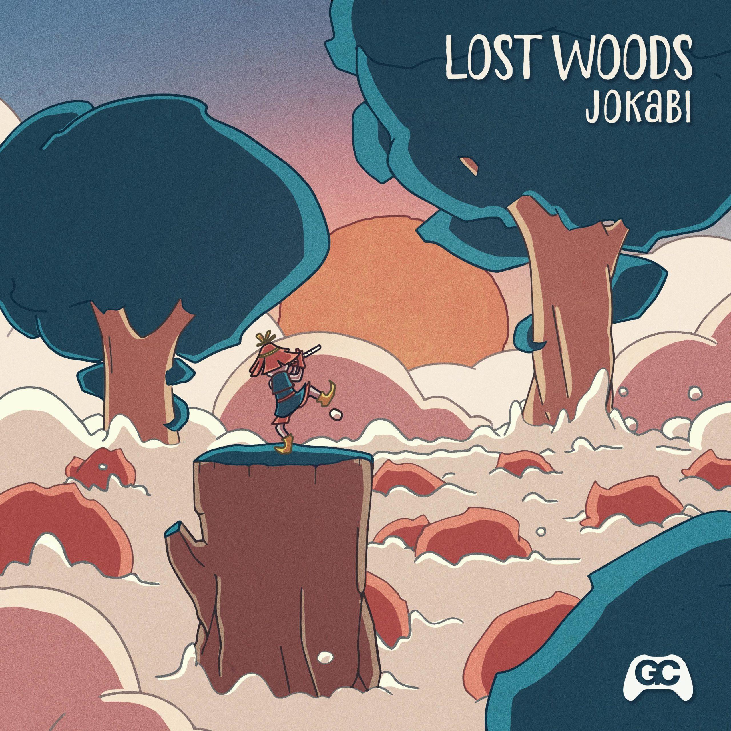 Lost Woods – Jokabi