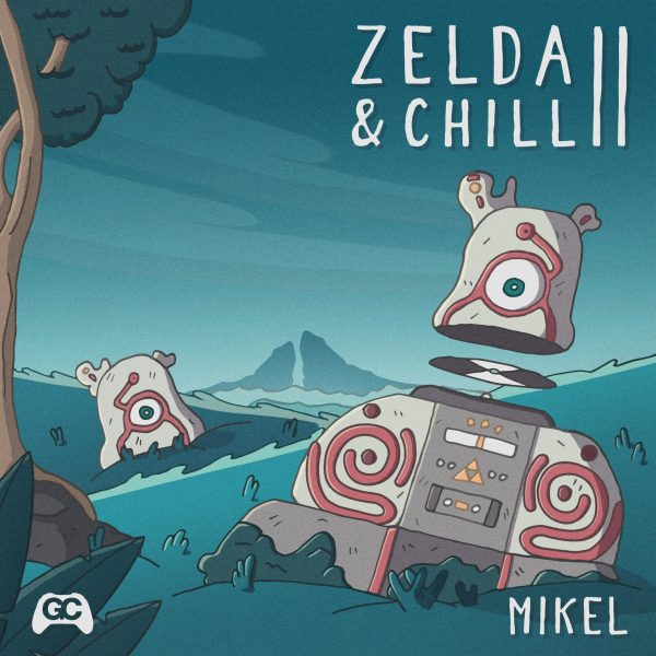 Zelda & Chill 2