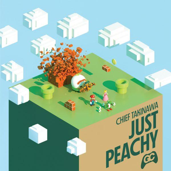 Just Peachy – Chief Takinawa