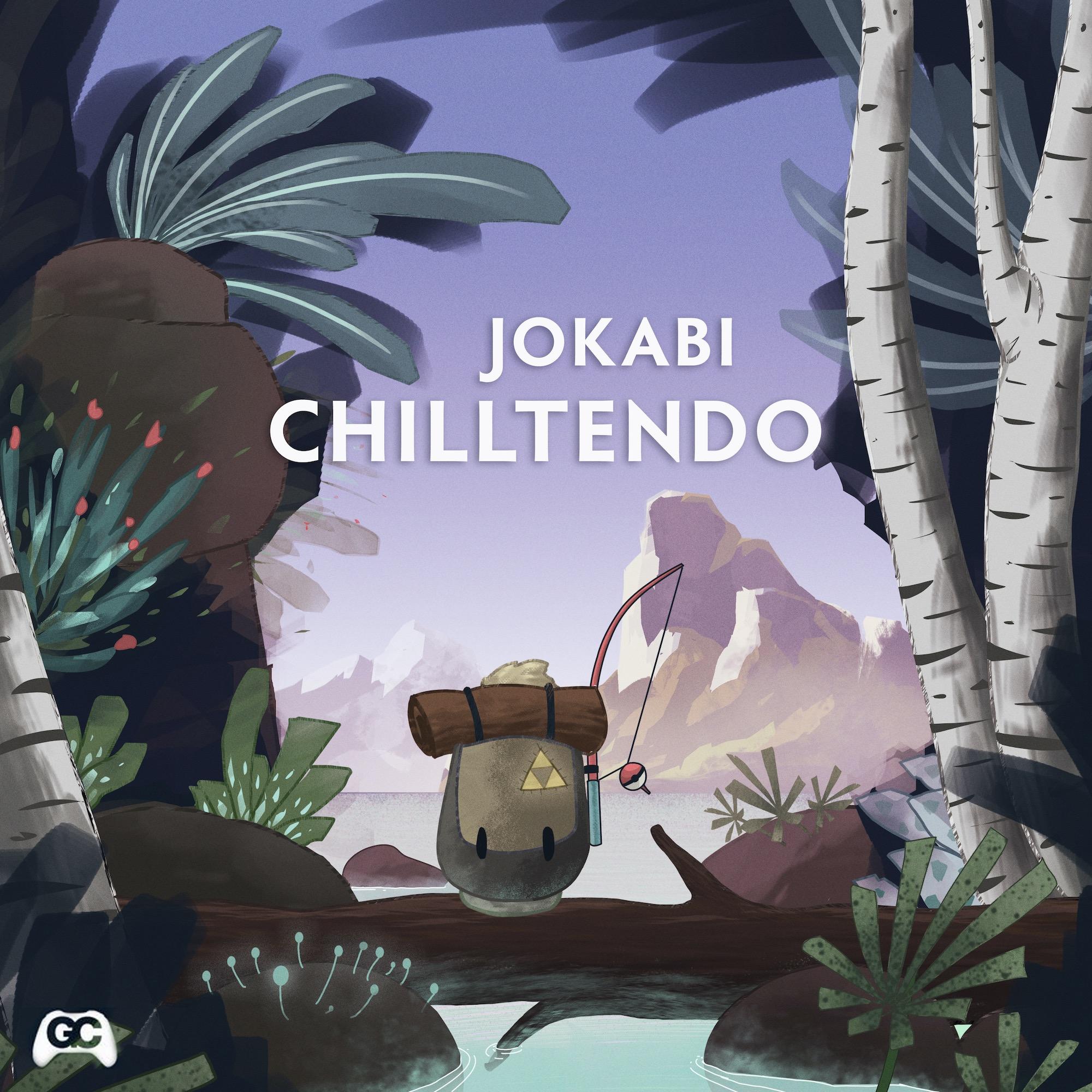 Jokabi - Chilltendo
