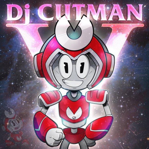 Dj CUTMAN – Volume V