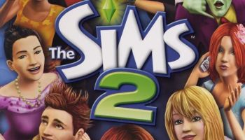 sims 2 console