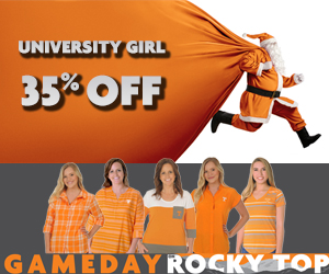 University Girl Apparel - 35% off