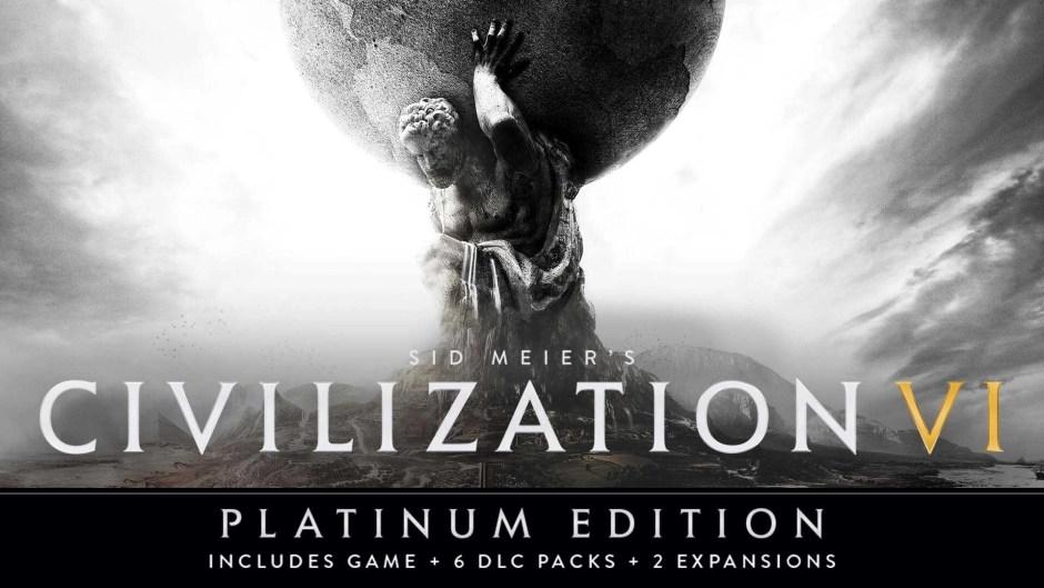 Civilization VI: Platinum Edition