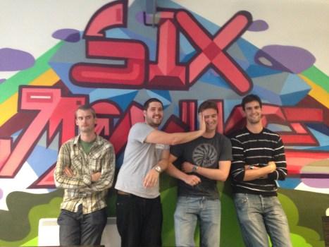 SixMinute team