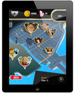 iPad_Map Screen