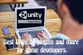 Best unity 2d plugins