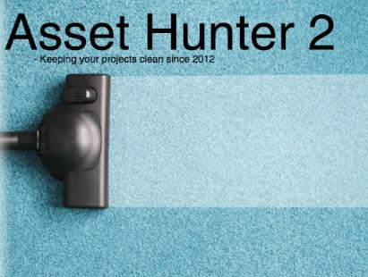 asset hunter 2