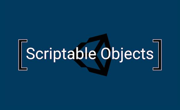 ScriptableObjects