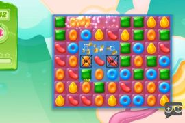 Candy Crush in Unity